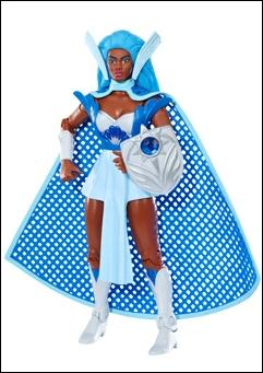 Masters of the Universe Classics Netossa Loose by Mattel
