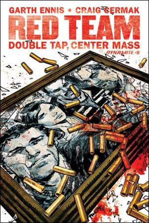 Red Team: Double Tap, Center Mass 9-A