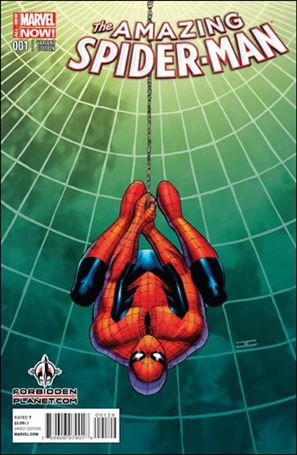 Amazing Spider-Man (2014) 1-PL