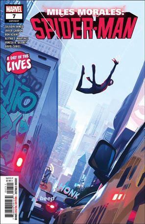 Miles Morales: Spider-Man 7-A