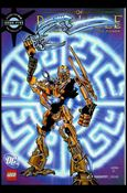 Bionicle Glatorian 5-A
