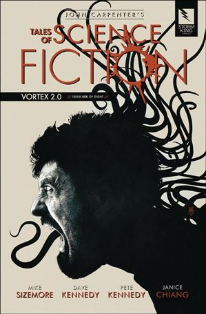 John Carpenter's Tales of Science Fiction: Vortex 2.0 6-A
