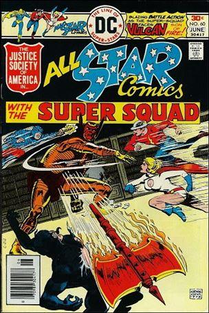 All Star Comics (1940) 60-A