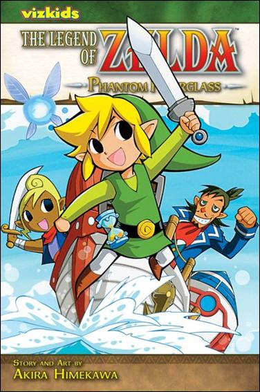 Legend of Zelda 10-A by VizKids
