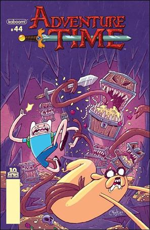 Adventure Time 44-A