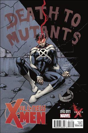 All-New X-Men (2016) 11-B