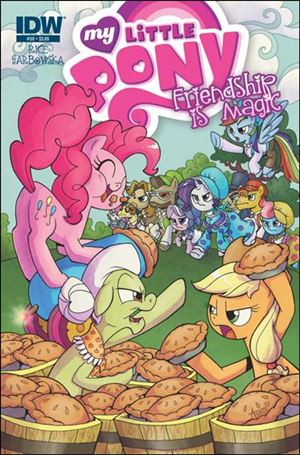 My Little Pony: Friendship is Magic 30-A