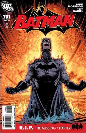 Batman (1940) 701-A