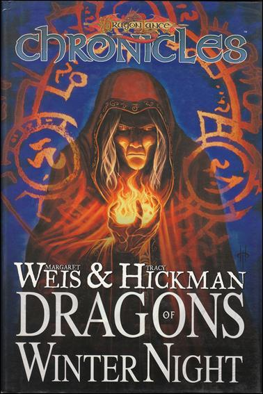 Dragonlance Chronicles: Dragons of Winter Night nn-A by Devil's Due