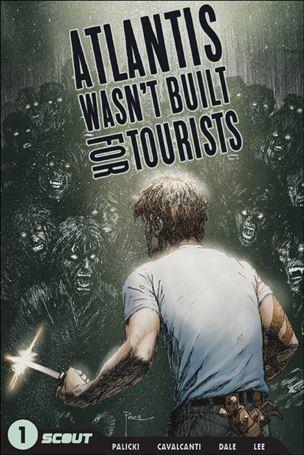 Atlantis Wasn't Built for Tourists 1-A