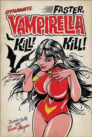 Vampirella (2019) 15-C