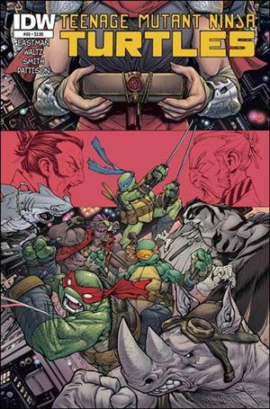 Teenage Mutant Ninja Turtles (2011) 49-A