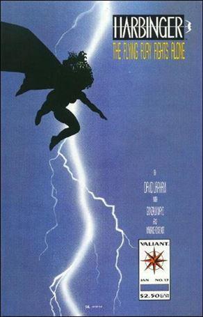Harbinger (1992) 13-A