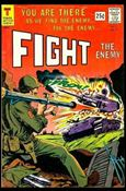 Fight The Enemy 2-A