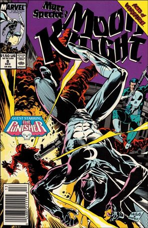 Marc Spector: Moon Knight 8-A