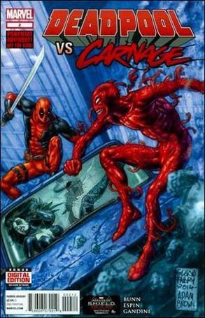 Deadpool vs. Carnage 2-B