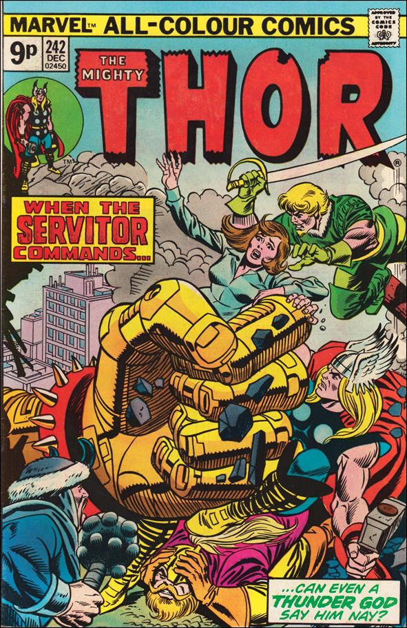 Thor (1966) 242-B by Marvel