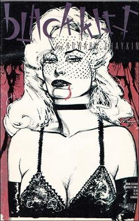 Black Kiss 11-A