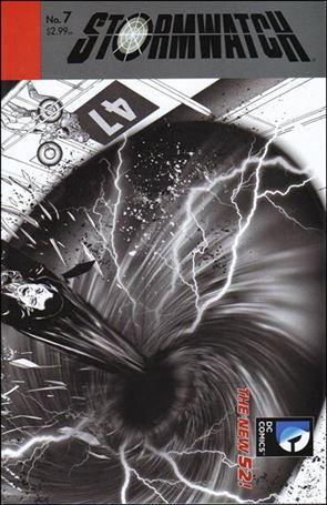 StormWatch (2011) 7-B