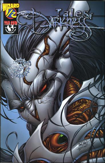 Tales of the Darkness 1/2-B by Top Cow