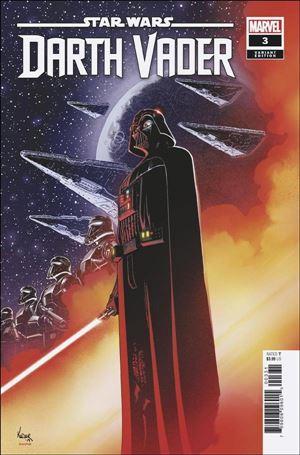Star Wars: Darth Vader 3-C