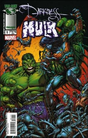 Darkness/The Incredible Hulk 1-A