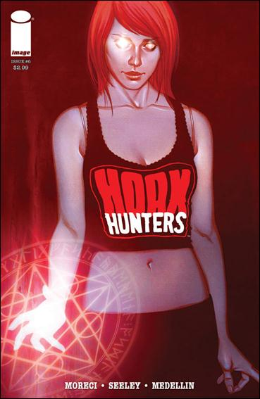 Hoax Hunters 6-A by Image