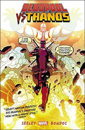 Deadpool vs Thanos nn-A