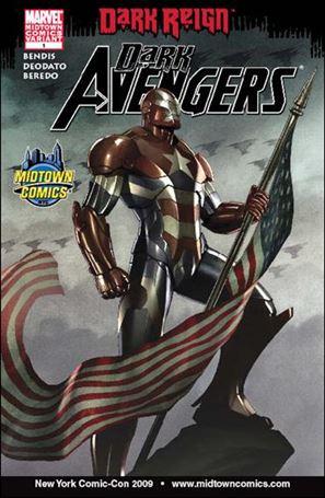 Dark Avengers (2009) 1-E