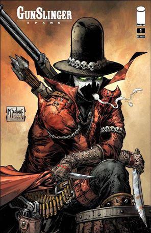 Gunslinger Spawn 1-B