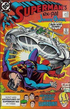 Superman (1987) 37-A
