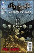 Batman: Arkham Unhinged 20-A