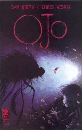Ojo 4-A by Oni Press