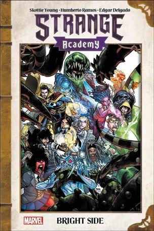 Strange Academy: Bright Side nn-A