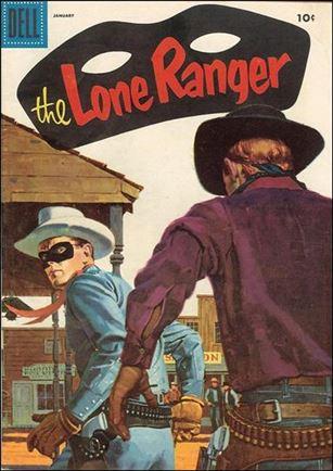 Lone Ranger (1948) 91-A