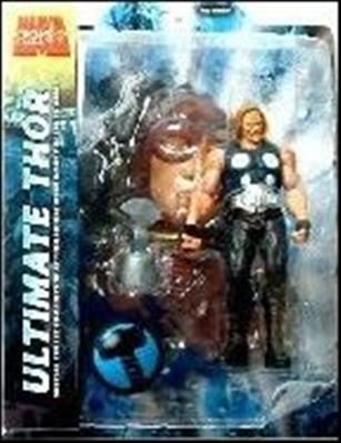 Marvel Select Ultimate Thor