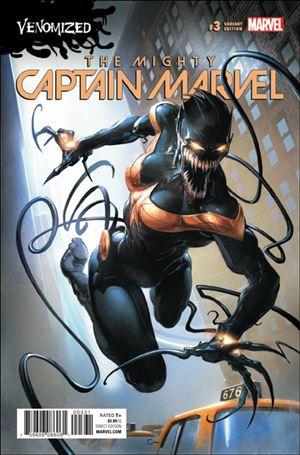 Mighty Captain Marvel 3-C