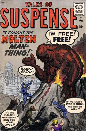 Tales of Suspense (1959) 7-A