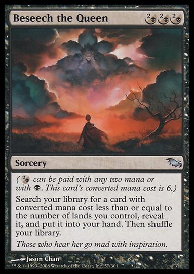 Magic the Gathering: Shadowmoor (Base Set)57-A by Wizards of the Coast