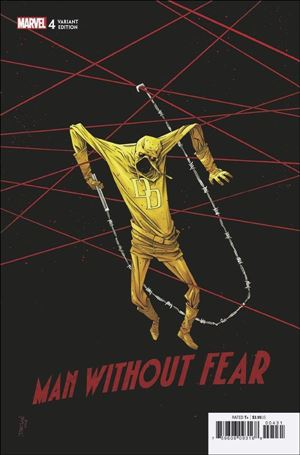 Man Without Fear 4-C