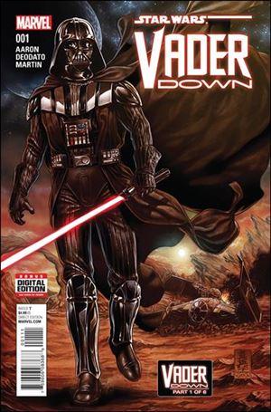 Star Wars: Vader Down 1-A