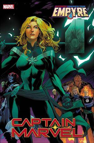 Captain Marvel (2019) 18-B