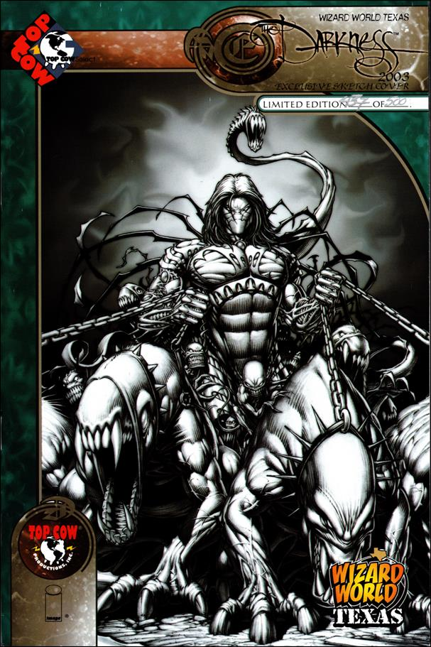 Darkness (2002) 5-C by Top Cow