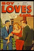 Boy Loves Girl 39-A