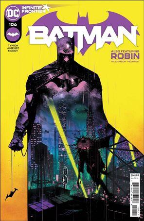 Batman (2016) 106-A