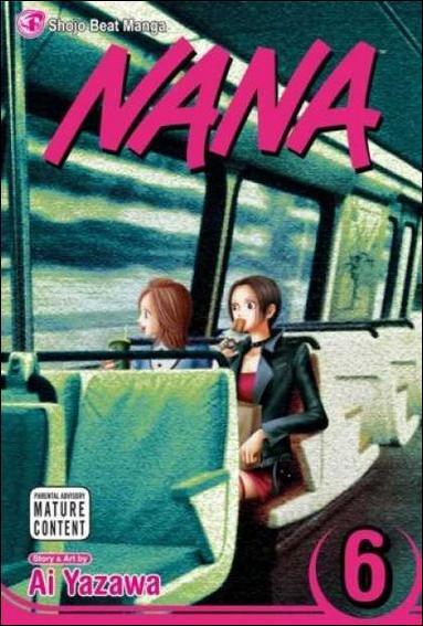 Nana 6-A by Viz