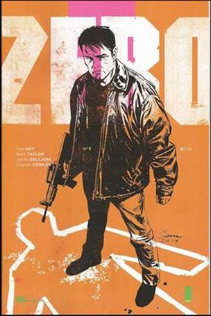 Zero (2013) 7-B
