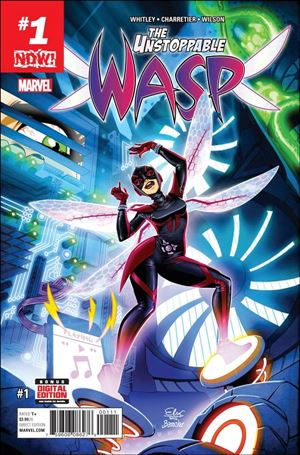 Unstoppable Wasp 1-A