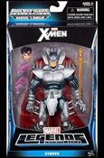 Marvel Legends Infinite: X-Men (Jubilee Series) Stryfe