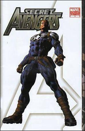 Secret Avengers (2010) 1-F